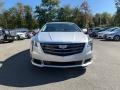Cadillac XTS Luxury Radiant Silver Metallic photo #8