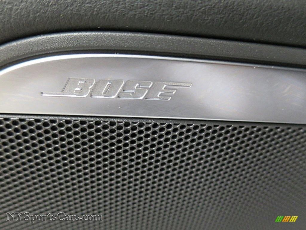 2016 A6 2.0 TFSI Premium Plus quattro - Ibis White / Black photo #27