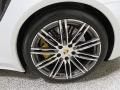Porsche 911 Turbo S Coupe White photo #16