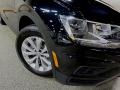Volkswagen Tiguan SE 4MOTION Deep Black Pearl photo #6