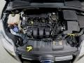Ford Focus SE Hatchback Tuxedo Black photo #25