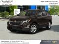 Chevrolet Equinox LT AWD Chocolate Metallic photo #1