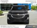 Chevrolet Equinox LT AWD Nightfall Gray Metallic photo #7