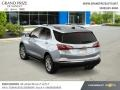 Chevrolet Equinox LT AWD Silver Ice Metallic photo #3