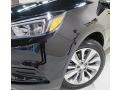 Buick Encore Preferred Ebony Twilight Metallic photo #9