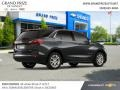 Chevrolet Equinox LT AWD Nightfall Gray Metallic photo #4