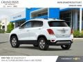Chevrolet Trax LT AWD Summit White photo #3