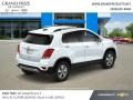 Chevrolet Trax LT AWD Summit White photo #4
