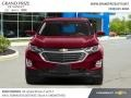 Chevrolet Equinox LT AWD Cajun Red Tintcoat photo #7