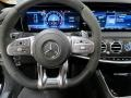 Mercedes-Benz S AMG 63 4Matic Sedan Black photo #38