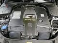 Mercedes-Benz S AMG 63 4Matic Sedan Black photo #42