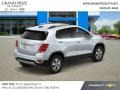 Chevrolet Trax LT Silver Ice Metallic photo #4
