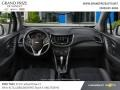 Chevrolet Trax LT Silver Ice Metallic photo #5