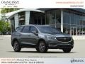 Buick Enclave Essence AWD Dark Slate Metallic photo #4