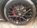 Porsche 911 Targa 4 GTS Black photo #7