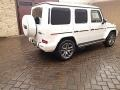 Mercedes-Benz G 63 AMG designo Diamond White Metallic photo #4
