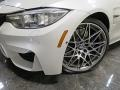 BMW M4 Coupe Mineral White Metallic photo #10