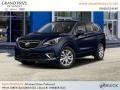 Buick Envision Preferred AWD Dark Moon Blue Metallic photo #1