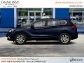 Buick Envision Preferred AWD Dark Moon Blue Metallic photo #2