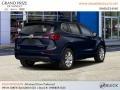 Buick Envision Preferred AWD Dark Moon Blue Metallic photo #3
