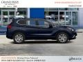 Buick Envision Preferred AWD Dark Moon Blue Metallic photo #5