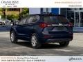 Buick Envision Preferred AWD Dark Moon Blue Metallic photo #6