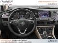 Buick Envision Preferred AWD Dark Moon Blue Metallic photo #9