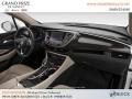 Buick Envision Preferred AWD Dark Moon Blue Metallic photo #14