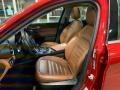 Alfa Romeo Giulia Ti AWD Rosso (Red) Competizione Tri-Coat photo #12