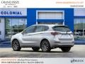 Buick Envision Essence AWD Summit White photo #3