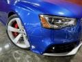 Audi RS 5 Coupe quattro Sepang Blue Pearl photo #8