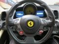 Ferrari 458 Spider Nero Daytona (Black Metallic) photo #24