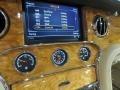 Bentley Mulsanne  Silver Storm photo #30