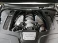 Bentley Mulsanne  Silver Storm photo #36