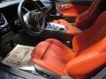 BMW Z4 sDrive30i Frozen Grey II Metallic photo #10