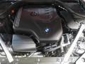 BMW Z4 sDrive30i Frozen Grey II Metallic photo #15