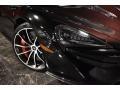 McLaren 570S Spider Onyx Black photo #13