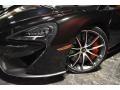 McLaren 570S Spider Onyx Black photo #14