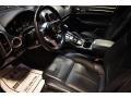 Porsche Cayenne  Meteor Grey Metallic photo #7