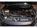 Honda Civic Si Coupe Modern Steel Metallic photo #13