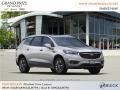 Buick Enclave Essence AWD Quicksilver Metallic photo #4