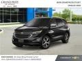 Chevrolet Equinox Premier AWD Mosaic Black Metallic photo #1
