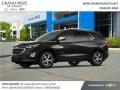 Chevrolet Equinox Premier AWD Mosaic Black Metallic photo #2
