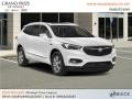 Buick Enclave Essence AWD Summit White photo #4