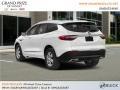 Buick Enclave Essence AWD Summit White photo #6