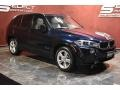 BMW X5 xDrive35i Carbon Black Metallic photo #3