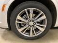 Cadillac XT6 Premium Luxury AWD Radiant Silver Metallic photo #9