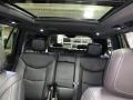 Cadillac XT6 Premium Luxury AWD Radiant Silver Metallic photo #12