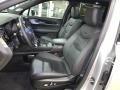 Cadillac XT6 Premium Luxury AWD Radiant Silver Metallic photo #13