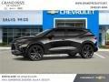 Chevrolet Blazer RS AWD Black photo #2
